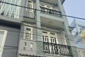 Bán nhà HXH đường Tân Trụ, P15, Tân Bình, gần cầu Tham Lương, DT 4.5x16m, trệt + 2 lầu, giá 4.1 tỷ