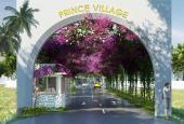 Bán đất nền dự án Princess Villas Hồ Tràm, tiện xây Villa, hotel giá chỉ 1,2 tỷ/nền