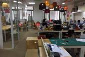 Cho thuê sàn văn phòng tòa nhà view đẹp mặt phố Nguyễn Trãi, diện tích 70m2 - 130m2 – 200m2
