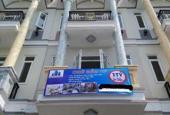 Bán nhà HXH Trần Huy Liệu, Q. Phú Nhuận, gần Nguyễn Văn Trỗi