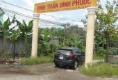 Bán đất Hiệp Bình Phước, Thủ Đức thổ cư 100%