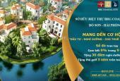 Chỉ từ 8-10 tỷ sở hữu biệt thự nghỉ dưỡng BRG Coastal City – Đồ Sơn – Hải Phòng