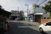 Bán gấp lô đất 106m2 đường 18, Linh Chiểu, đối diện cổng trường ĐH Ngân Hàng, sổ riêng bao sang tên
