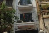 Cho thuê nhà liền kề 6 tầng đường Trung Yên 5, Trung hòa dt 85m2, 6 tầng giá 40 tr/ tháng