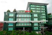 Bán nhà MT Trần Khắc Chân, nằm sát cao ốc Báo Tuổi Trẻ, DT: 350m2, GPXD: Hầm, 10 lầu