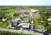Đất nền đô thị TP Tân An, Long An giá rẻ sổ hồng riêng chỉ 4tr/m2. LH 0901543965 Long