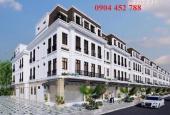 Mở bán nhà phố thương mại Golden Land – An Đồng – Hải Phòng