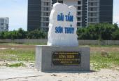 Bán 2 lô liền kề MT đường Trần Quốc Hoàn, Ngũ Hành Sơn, Đà Nẵng, đối diện bãi tắm Sơn Thủy