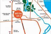Bán đất nền dự án tại Dự án Khu đô thị số 3 Điện Nam Điện Ngọc, Điện Bàn, Quảng Nam diện tích 150m2