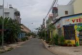 Mở bán 9 lô đất 2 MT KDC An Phú Đông 3, Q12. DT 85m2 = 5*17m, SH riêng. Gần chợ