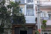 Bán nhà mặt tiền đường Lê Bình, gần 3 Tháng 2, ngang 15m