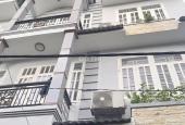 Bán nhà hẻm xe hơi đường Số 1 Lý Phục Man, Phường Bình Thuận, Quận 7