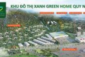 Mở bán đất nền nhà phố BT Green Home tại Quy Nhơn, giá từ 2,5 tỷ/nền, tặng lộc vàng. 0968003288