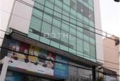 Bán tòa nhà MT Nguyễn Văn Trỗi. DT: 16 x 19m, 10 tầng, đang cho thuê gần 600 triệu/th, giá 120 tỷ