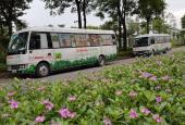 Cập nhật tiến độ, bàn giao, chính sách bán hàng LK biệt thự Gamuda City(Gardens)Hoàng Mai từ CĐT