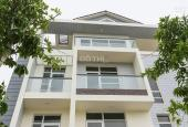 Bán nhà phố đường Bùi Văn Ba, Quận 7