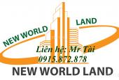 Bán nhà mặt tiền đường Trần Thiện Chánh, p12, q10, DT 5x17m, giá chỉ 15 tỷ TL