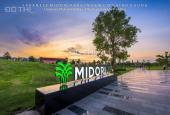Bán biệt thự vườn Midori Park Bình Dương