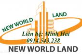 Bán nhà HXH Cao Thắng, phường 5, quận 3, (6 x 16m), giá chỉ hơn 12 tỷ, 1 trệt 4 lầu