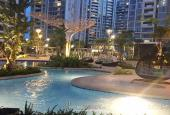 Cho thuê căn hộ Estella Heights, 3 phòng ngủ diện tích 130m2 view City