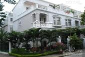 Cho thuê biệt thự Hưng Thái - Phú Mỹ Hưng - Quận 7