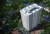 Căn hộ nội đô quận Hai Bà Trưng sắp bàn giao nhà, giá chỉ 2.1 tỷ căn 3PN, 88.75m2 đầy đủ nội thất