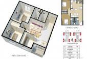 Chính chủ bán căn chung cư C1B1509 Ecohome 2 Đông Ngạc 69.6m2