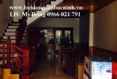 Cần cho thuê nhà khu HUB có 6 phòng khép kín tại trung tâm TP. Bắc Ninh