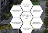 Bán căn hộ chung cư tại Dự án Golden City 12, Vinh, Nghệ An diện tích 58m2 giá hấp dẫn