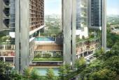 Chính chủ bán gấp căn hộ 133m2 gồm 2PN,2WC tại CC Dolphin Plaza view Hồ Bơi, giá 33tr/m2 có TL