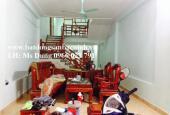 Cho thuê nhà 3 tầng gần khu chợ mới tại Bồ Sơn, TP. Bắc Ninh