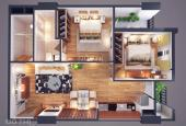 Chỉ với 360tr sở hữu ngay căn hộ 2 ngủ 58 m2 ngay khu vực Mỹ Đình