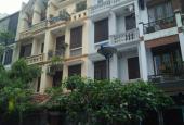 Bán liền kề khu đô thị Văn Quán, DT 95m2, 4 tầng, giá 8.5 tỷ