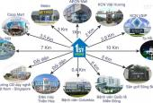CH 4 sao, Luxury Residence, đang hot nhất thị trường Bình Dương, đường bỏ qua cơ hội này !