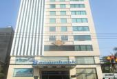 Bán tòa nhà hai mặt phố khu Phan Chu Trinh 260m2, 15 tầng, mặt tiền 25m, giá 260 tỷ
