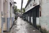 Bán nhà hẻm giấy tay đường số 53 Phường Bình Thuận Quận 7