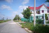 Chính chủ bán lô cặp 6x17.5m view hồ, KDC An Hạ Riverside Tân Đô, Sổ hồng riêng