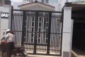 Bán nhà mặt tiền đường 11, phường Trường Thọ, DT 4,1 x 16m, 1 trệt, 1 lửng, vị trí kinh doanh được