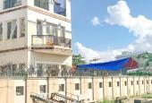 Bán đất biệt thự SAVIMEX  Phường Phú Thuận Quận 7