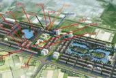 Đất nền dự án V-Green City Phố Nối chỉ từ 5,5tr/m2. LH 0898 553 563.