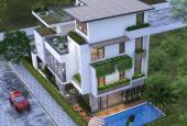 Mở bán dự án Biệt thự Phú Cát,xây dựng hoàn thiện,đồng bộ giá 9 triệu/m2
