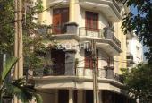 Bán nhà kiểu biệt thự 1 sẹc Hương Lộ 2 ngay ngã tư Bốn Xã, Bình Tân, 7x20m, đúc 4 tấm rưỡi giá tốt