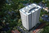 Căn hộ nội đô quận Hai Bà Trưng sắp bàn giao nhà, giá chỉ 2,1 tỷ căn 3 PN 88,75m2 đầy đủ nội thất