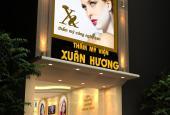 Cho thuê gấp nhà mặt phố Tô Hiến Thành, DT 25m2, 3 tầng, MT 4m, 30tr/tháng