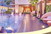 Căn 3 phòng ngủ Sài Gòn Mia 3.8 tỷ/76m2, nội thất cao cấp, CK18%, tặng full bếp Malloca