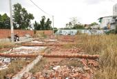 Bán đất MT đường số 10 đã có sổ hồng riêng, giá chỉ 27.5 tr/m2, DT: 64.3m2