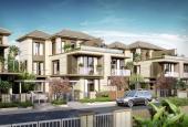 Nhận giữ chỗ đợt đầu tiên dự án nhà phố biệt thự Swan Bay, Đại Phước, Đồng Nai