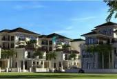 Biệt thự vườn Nam Quang 1, Phú Mỹ Hưng cần bán, 14x19.5m, 26 tỷ