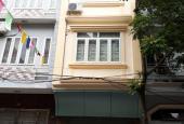 Cho thuê nhà 4 phòng ngủ diện tích 80m2 trong ngõ 193 Văn Cao, Ngô Quyền, Hải Phòng