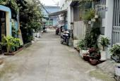 Bán nhà đường Đoàn Văn Bơ, Phường 14, Quận 4 (hẻm 450)